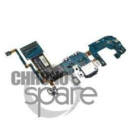 Nappe connecteur de charge Samsung S8 Plus G955F (officiel) GH97-20394A