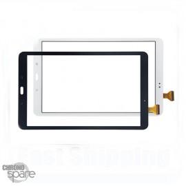 Vitre tactile noire Samsung Tab A 2016 T580/T585