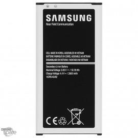Batterie Samsung Galaxy S5 Neo G903F (officiel) EB-BG903BBE 2800MAH