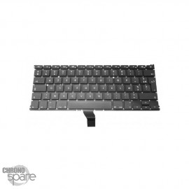 Clavier Apple Mac Book Air A1369/A1466 2011-2015 sans rétro-eclairage - Aerty france