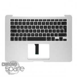 Clavier avec châssis Apple Mac Book Air A 1369 / 1466 2013-2015 - Azerty france