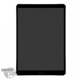 Ecran LCD + vitre tactile noire iPad Pro 10.5 pouces Noir A1701
