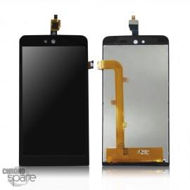 Bloc LCD+Vitre tactile Wiko Rainbow JAM 4G