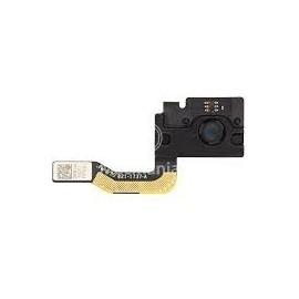 Camera avant iPad 4