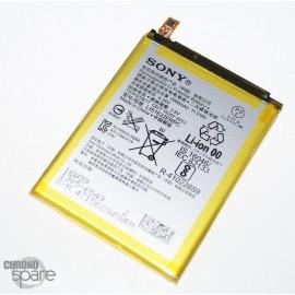 Batterie Sony Xperia XZ F8331 XZ Dual F8332 Li-Ion-Polymer LIS1632ERPC 2900mAh