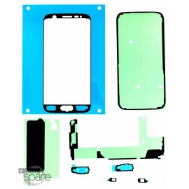 Kit sticker complet Samsung S7 G930F