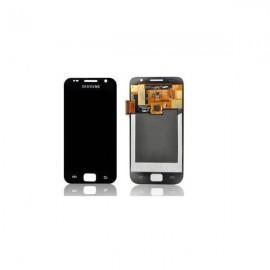 Vitre tactile et écran LCD Galaxy S i9003 noir