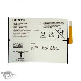 Batterie Sony XPERIA XA1 G3121 G3125 / DUAL G3112 G3116 - 2300mAh (officiel)