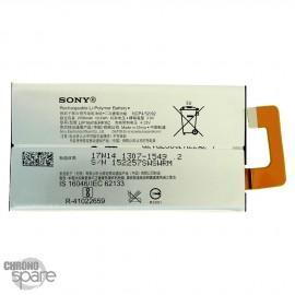 Batterie Sony XPERIA XA1 ultra G3221 / DUAL G3212 G3226 - 2700mAh (officiel)