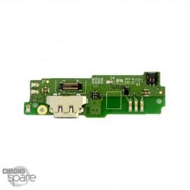 Connecteur de charge Sony Xperia XA1 Ultra Type-C (G3221)