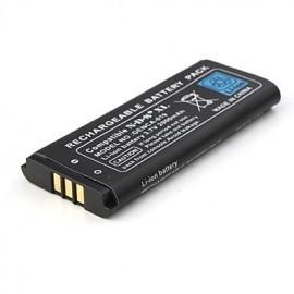 Batterie DSi XL