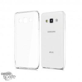 Coque silicone transparente Samsung Galaxy A3 2017 A320F