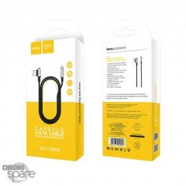 Cable Micro USB Hoco U17 Noir