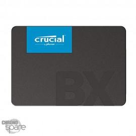 "Disque Dur SSD 2.5"" Crucial 480 Go"