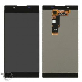 LCD+Vitre Tactile Sony Xperia L1 Noir