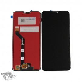 LCD + Vitre Tactile pour Asus Zenfone Max Pro M1 Noir
