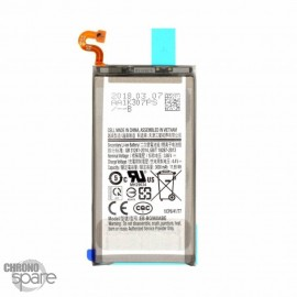 Batterie Samsung Galaxy S9 Plus G965F S9+ 3500 mah EB-BG965ABE