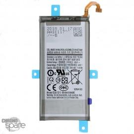 Batterie Samsung Galaxy A8 2018 A530 3000 mah EB-BA530ABE
