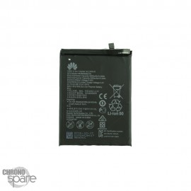 Ecran LCD + Vitre Tactile Blanc Huawei Mate 9