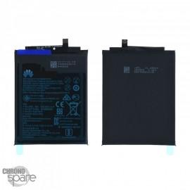 Ecran LCD + Vitre Tactile Huawei Ascend Mate 10 Noir (officiel)
