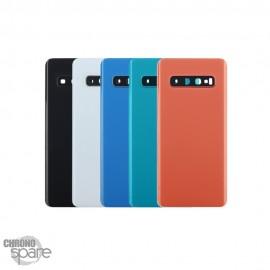 Lot de 5 lentilles Caméra Arrière Samsung Galaxy S10 Plus