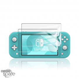 Verre trempé switch lite