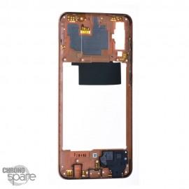 Châssis Intermédiaire Corail Samsung Galaxy A70 (A705F)