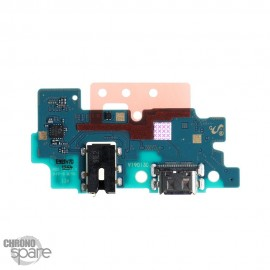 Connecteur de charge Samsung Galaxy A50 (A505F)