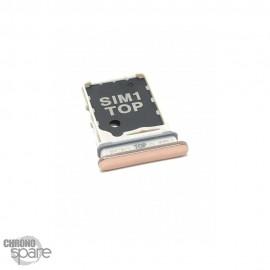 Tiroir SIM Or Samsung Galaxy A80 (A805F)