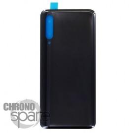 Vitre arrière noire Xiaomi mi9