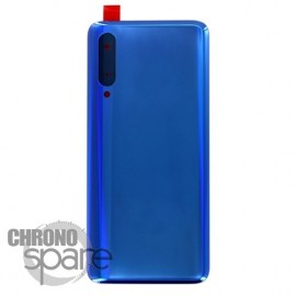 Vitre arrière bleue Xiaomi mi9