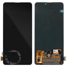 Ecran LCD + vitre tactile sans châssis Xiaomi mi9 T Pro