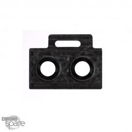 Lentille caméra avec châssis Noir Huawei Mate 10 Pro
