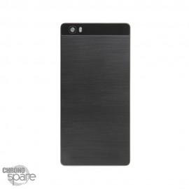 Vitre arrière Huawei P8 Lite Noir