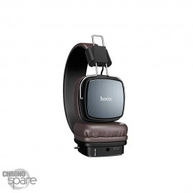 Casque Audio Bluetooth / Radio FM - Noir 211B
