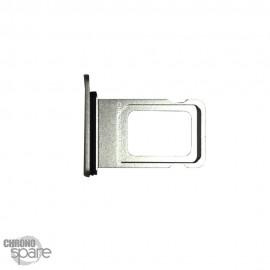 Rack SIM gris iPhone 11