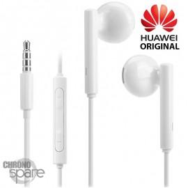 Écouteurs Apple EarPods (originaux) - intra-auriculaire - Prise jack - version boîte cristal