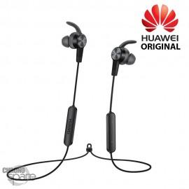 Ecouteurs Bluetooth Sport Lite Huawei - Noir (Officiel)