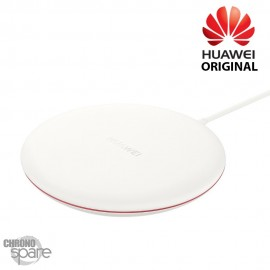 Chargeur Induction Huawei (officiel) 15W Blanc CP60