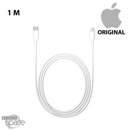 Câble de charge iPhone original Type C - 1M- sans boîte