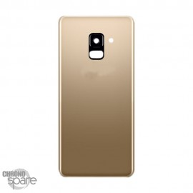 Vitre Arrière Grise Samsung Galaxy A8 2018 (A530F)