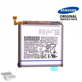 Batterie Samsung Galaxy A80 A805F (officiel)