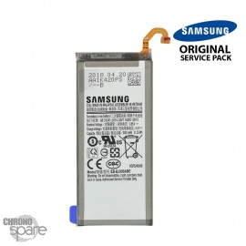 Batterie Samsung Galaxy A6 A600/J6 J600 2018 3000 mah EB-BJ800ABE (officiel)