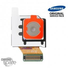 Camera arrière Samsung Galaxy S9 (officiel)