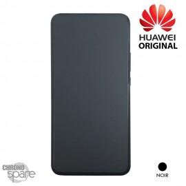 Bloc écran LCD + vitre tactile Huawei P smart Z Noir (Officiel)