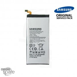 Batterie Samsung Galaxy A5 A500F (officiel) EB-BA500ABE GH43-04337A 2300MAH