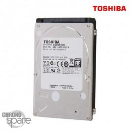 Disque dur Toshiba SATA 2,5 pouces 320GB 5400 tours BULK