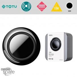 Chargeur secteur induction 10W TOTU