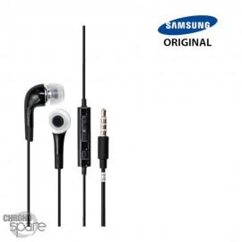 Écouteurs Samsung (originaux) Blanc - Prise jack - BULK