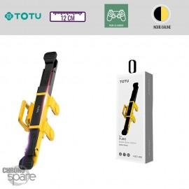 Manette de jeux pour Smartphone noir/jaune TOTU
